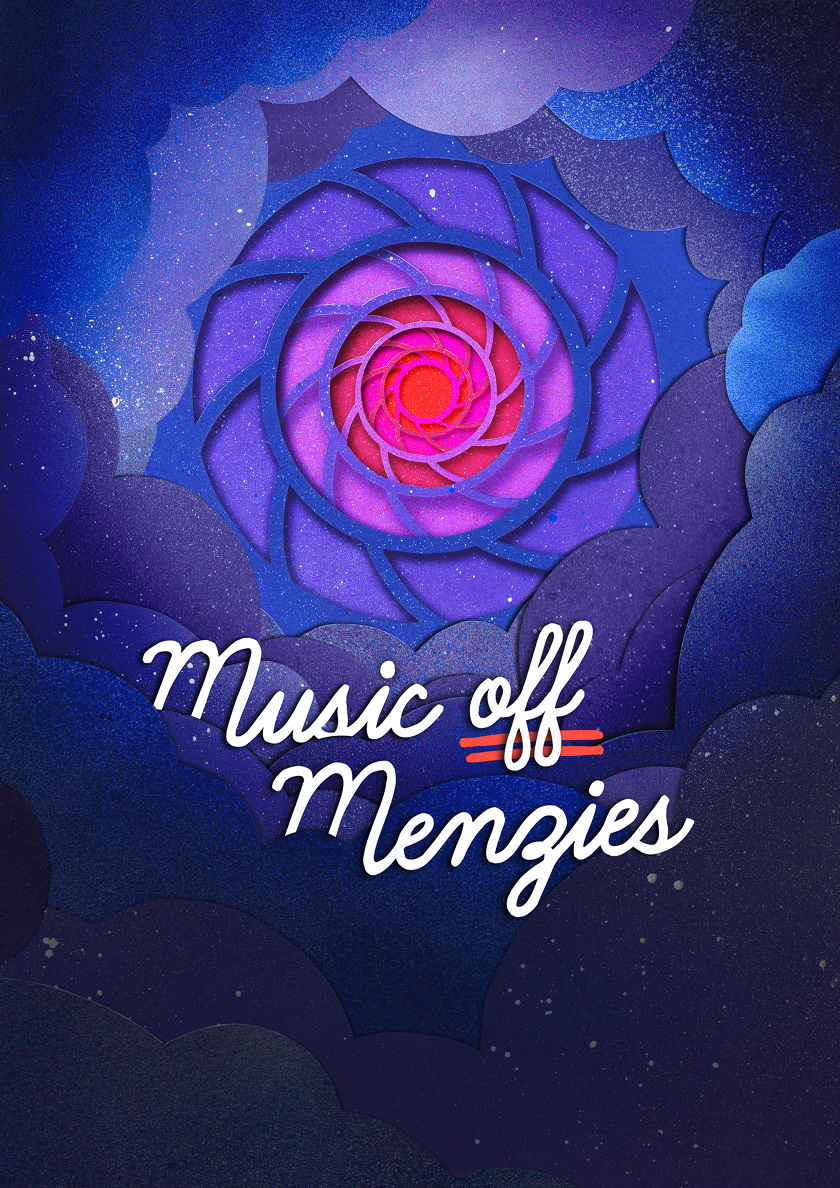 Music off Menzies