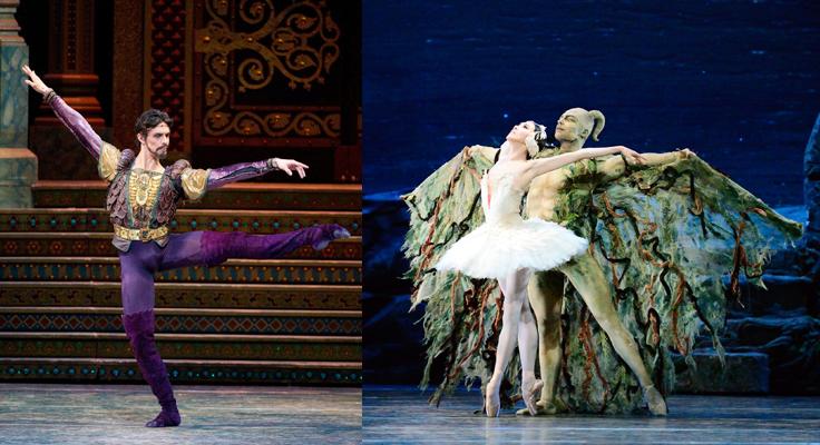 Von Rothbart American Ballet Theatre (ABT)