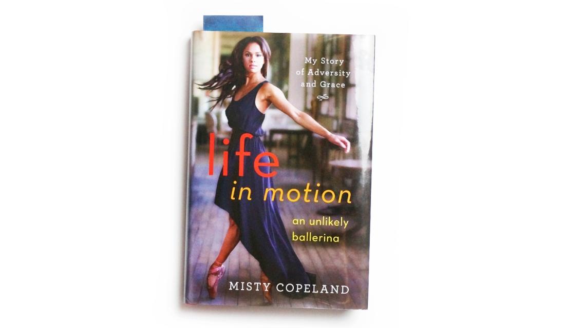 Misty Coplenad Life in Motion