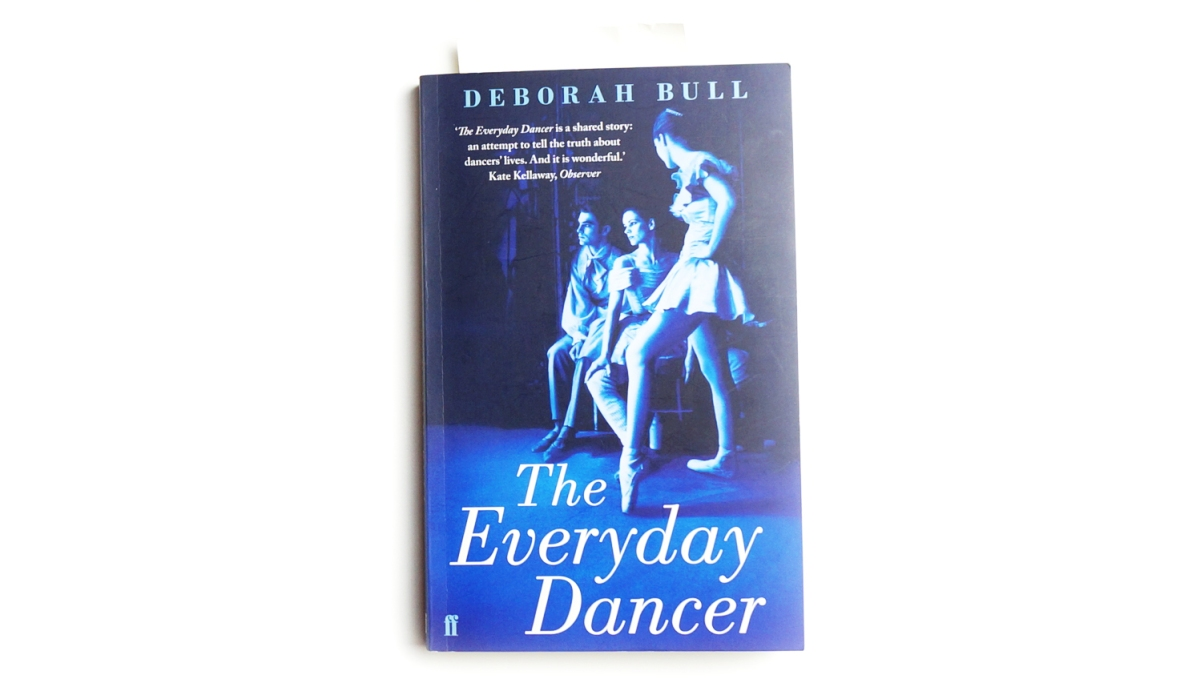 the everyday dancer deborah bull