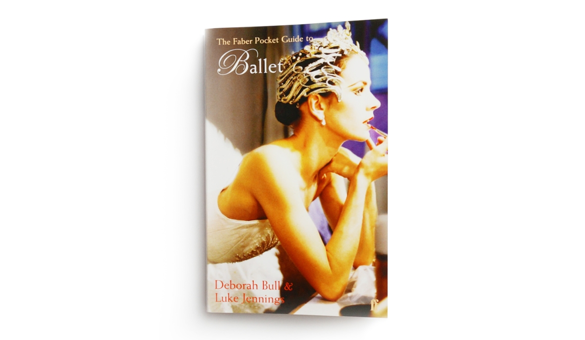 faber pocket guide to ballet deborah bull