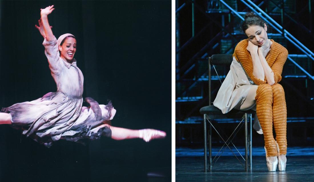 Australian Ballet Ratmansky Cinderella costumes
