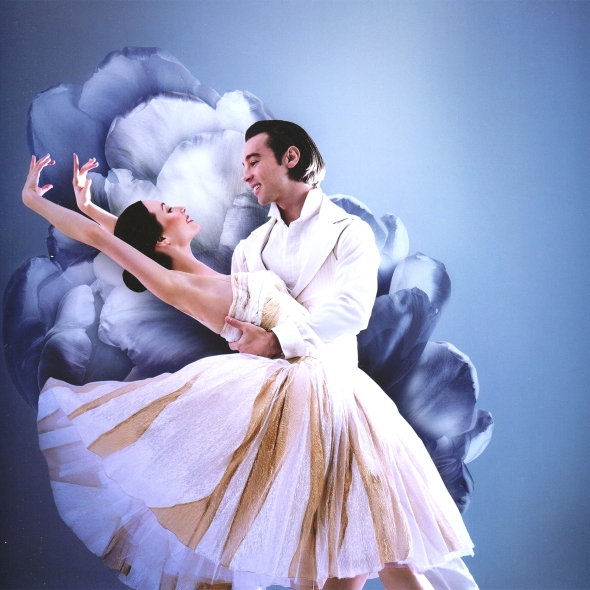 Australian Ballet Ratmansky Cinderella