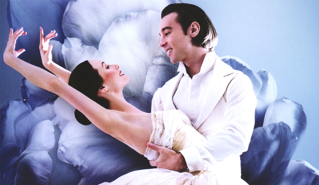 Australian Ballet Cinderella